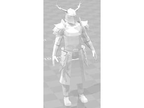 Elder Scrolls Online Nedic Armor (Male)
