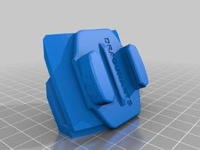 GoPro, SJ400 quick release cap mount
