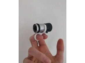 Eschenbach Keplerian finger ring