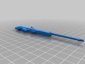 PUBG Awm Sniper Rifle