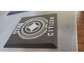 Star Citizen Coaster MMU