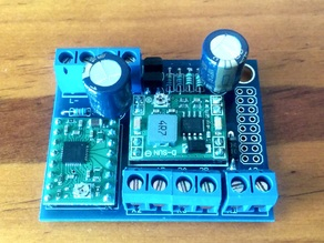 FreeLSS Electronics Board