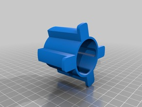 Up Box - Afinia H800 Spool Holder