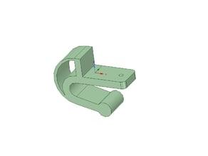 Noise and vibration Damper for Graber I3