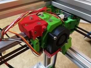 HEVO-MGN (Hypercube evolution with MGN linear rails)