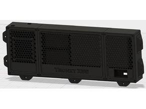 Tronxy X5S Electronics Case