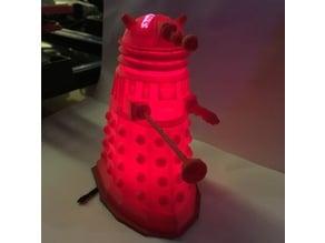 Dalek Bank