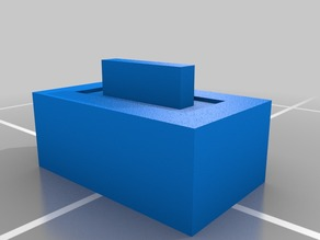 Kleenix Box