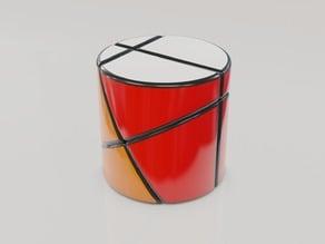 2x2 Kite Barrel v2