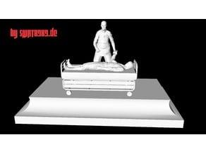 Wolfenstein Diorama