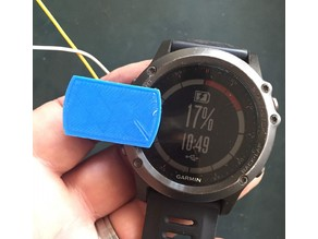 Fenix 3 Charging Adapter
