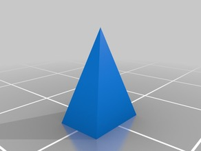 Orthorhombic Pyramid