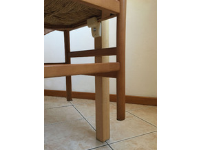 """Chair uplift foldable for table leg """"TYPE-U"""""""