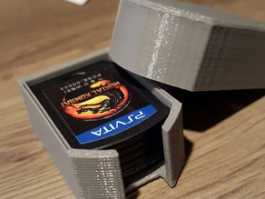 PlayStation Vita Cartridge Holder