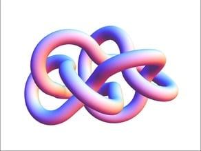 Prime Knot: 8_15