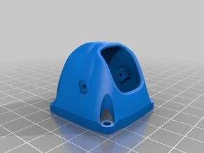 Micro camera pods