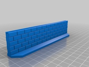 Modular Walls