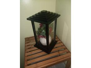 Simple Decorative Lantern