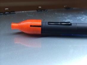 Huion H610 Pro Digitising Tablet Pen cover