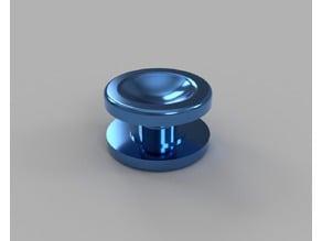 GripCap - The Fidget Spinner Bearing Cap