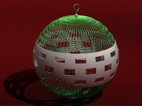 Artistic Sphere
