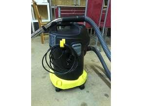 Kärcher / Kaercher AD 4 Power Cable Holder (Ash Vacum Cleaner)