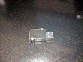 USB Power Cutter