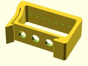 Clip for DIN Rail 35mm