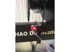Wanhao i3 & i3 PLUS Clip On Filament Sensor