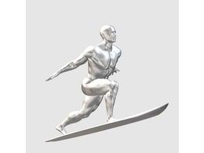 silver surfer v2