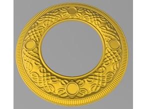 Espelho Céltico - Celtic Mirror