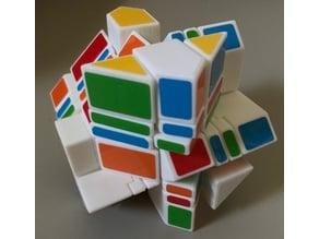 3x3x7 Fisher Cube
