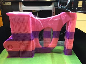 3DPBB_v3 (3D Printed Balance Bike) 16'inch Prototype_v3