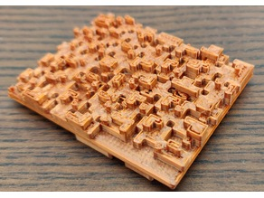 Binary Tile