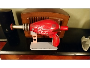 Nuka Cola Thirst Zapper Stand