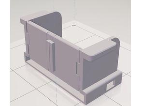 DJI Mavic Tx Sunshield - foldable