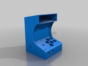 Arcade Cabinet RPi