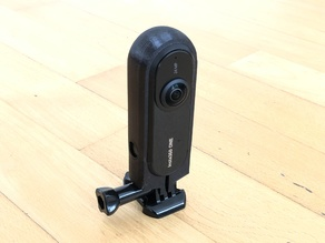 Insta360 One - GoPro Mount