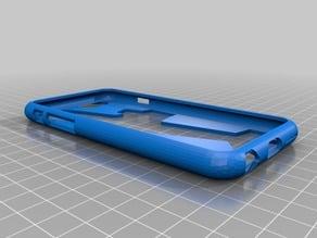 iPhone 6/6s airplane case TPU Filament
