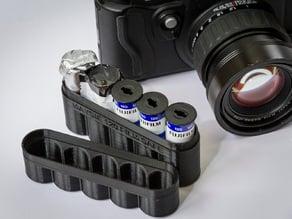 120 Film Safe