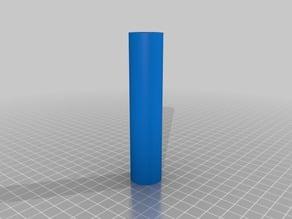 Maker bot Dual Filament holder replacement (fits in original spacing)