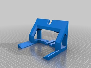 Duplicator 7 Bed Dripping Bracket