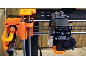 Prusa i3 MK3 logitech C270 camera mount.