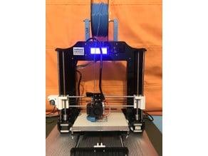Soporte filament