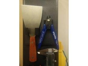 side cutter holder