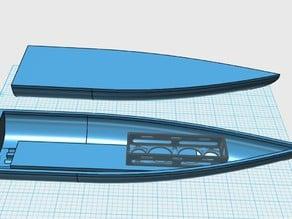 RC Boat (Work in progress)