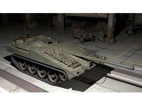 Stridsvagn S1/Strv S1