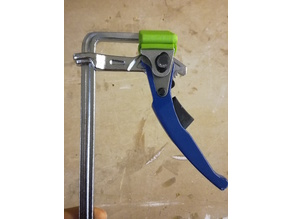 Accessoires for Quick Clamps from bessey festool, piher, juuma