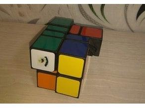 Half Proportional 2x2x4