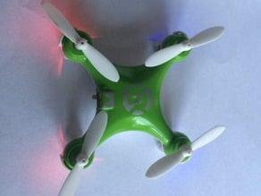 Quadcopterholder